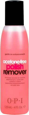 Acetone Free Polishremover