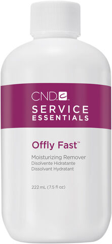 Offly Fast Moisturizing Remover