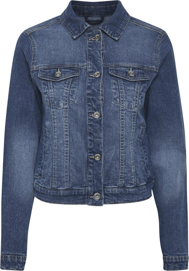 Lisa Denim Jacket