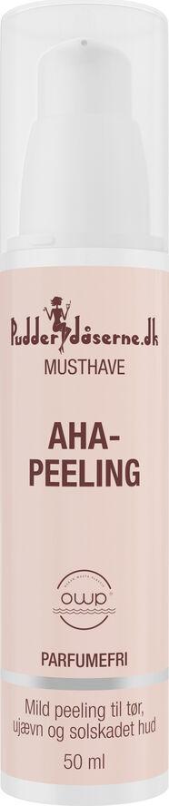 AHA Peeling 50 ml.