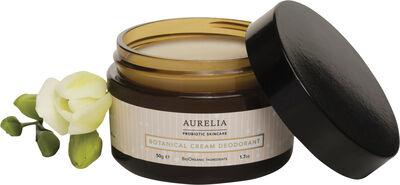 Botanical Cream Deodorant 50 g