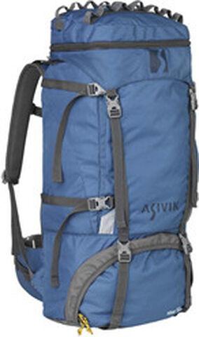 Asivik Hiker2.1 50L Blue