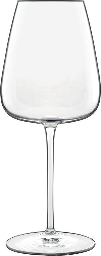 Talismano 2 stk. hvidvinsglas Chardonnay, klar 45