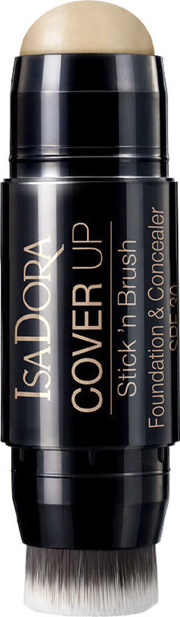 Cover Up Stick`N Brush Foundation