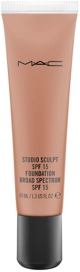 Studio Sculpt SPF 15 Foundation