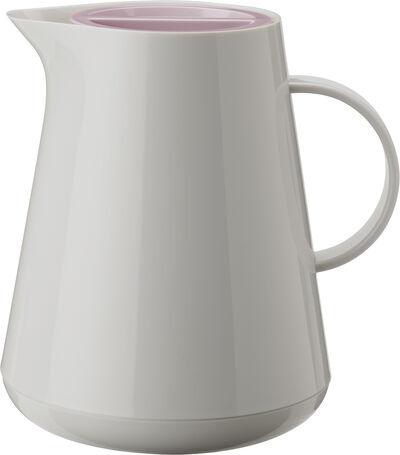 HOTTIE termokande 1 l. - grey