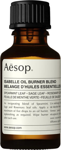 Isabelle Oil Burner Blend