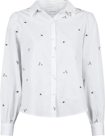 Rydale Embroidery Shirt