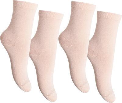 Bamboo socks 2-pack