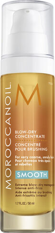 Blow Dry Concentrate, 50 ml.