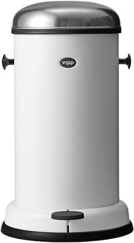 Vipp15 pedalspand 14 l.