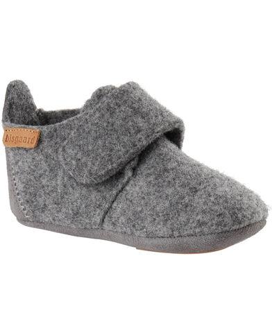 Hjemmesko - wool star