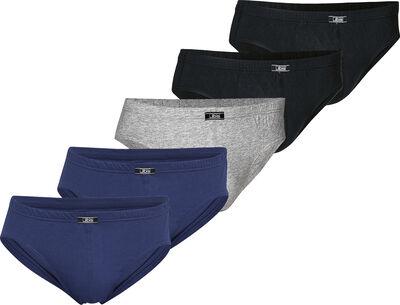 JBS 5-pack mini slip