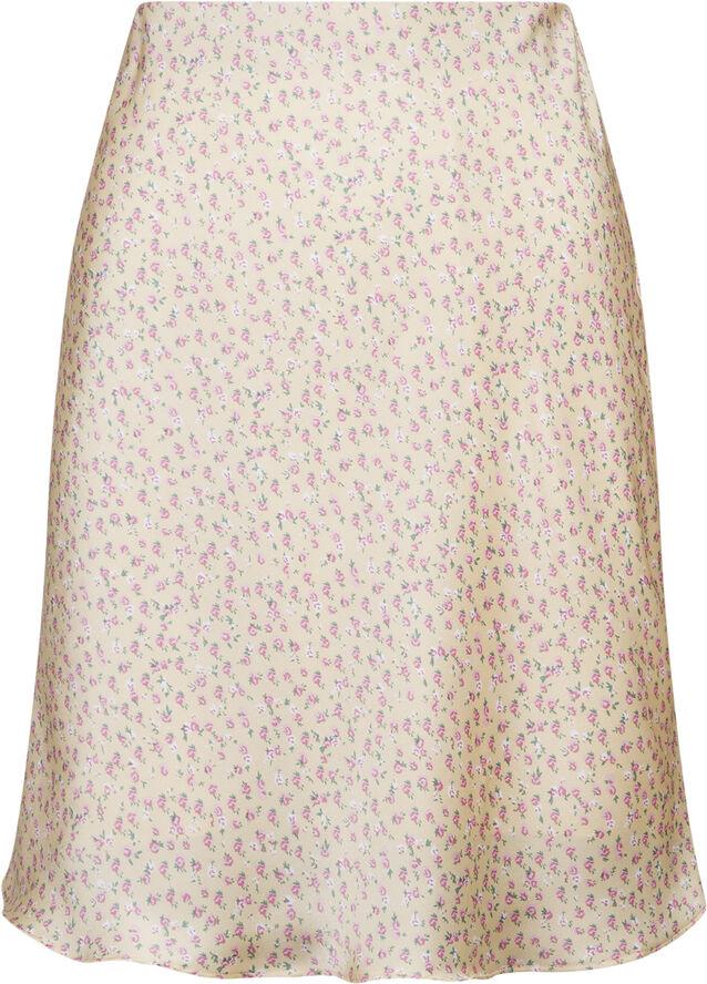 Lunna Summer Rose Skirt
