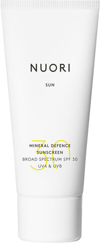 Mineral Defence Facial Cream SPF30 / 50ml
