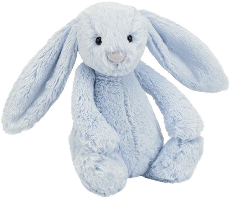 Bashful blue bunny 31cm