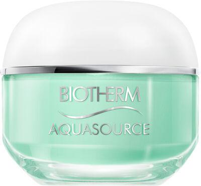 Biotherm Aquasource Cream - Normal/Combination Skin