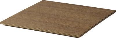 Tray for Plant Box - Smoked Oak