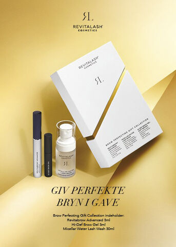 Revitabrow Perfecting Gift Collection
