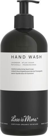 Hand Wash Eco Size, 500ml, fra Less is More