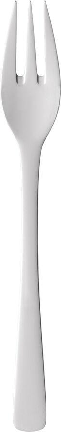 Steel Line kagegaffel blank stål L16cm