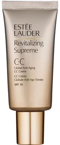 Revitalizing Supreme Anti-aging CC creme SPF10
