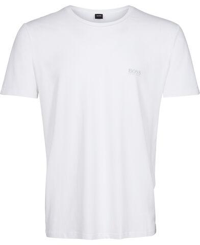 Round neck T-shirt 2-pak