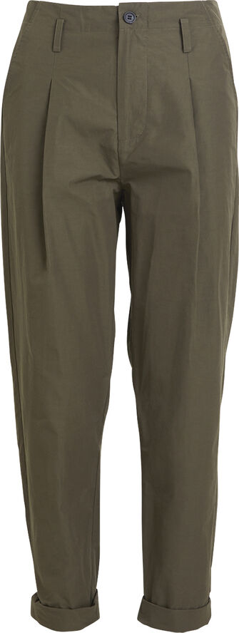 Performance pleat pant