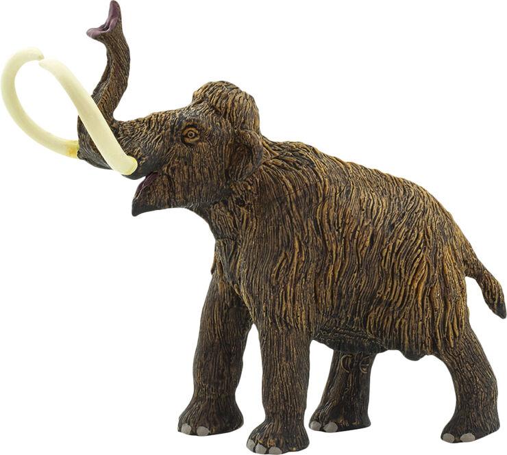 Uldrig mammut