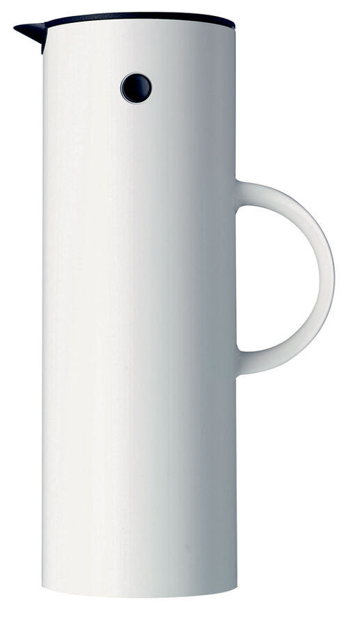 EM77 termokande 1 l. - white