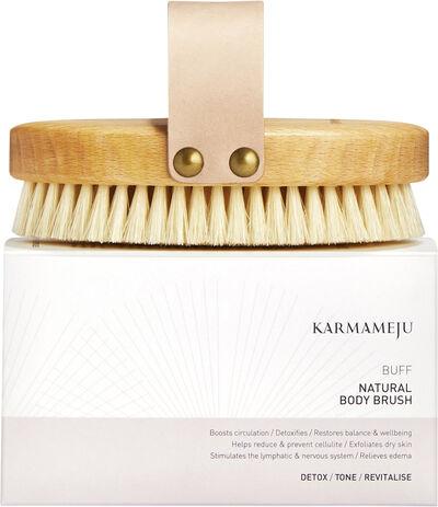 BUFF Natural Body Brush