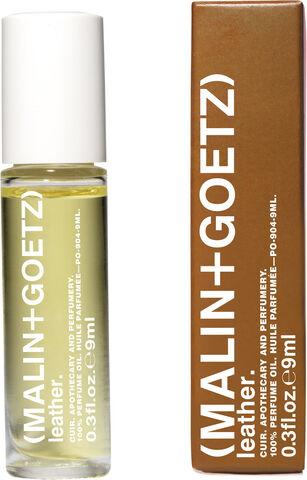Leather Perfume Oil 9 ml.