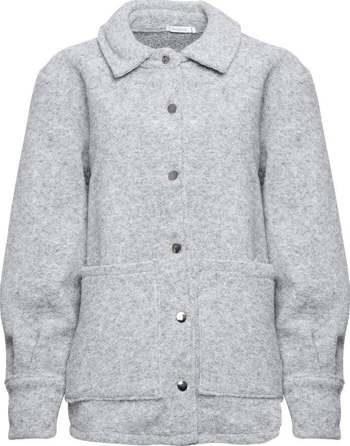 Viksa Jacket Wool