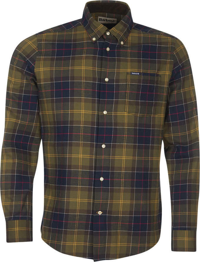 Barbour Fortrose Taillored Shirt