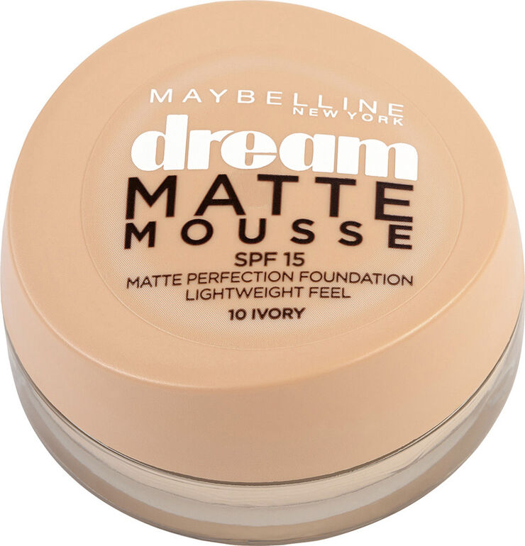 Dream Matte Foundation