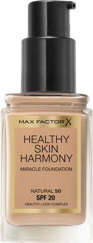 Skin Harmony Foundation