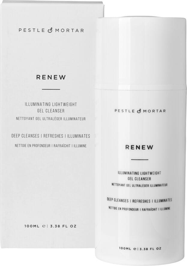 Renew Gel Cleanser 100 ml.