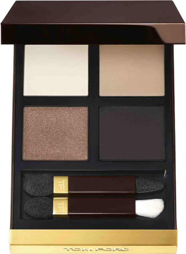 Eye Color Quad - Mink Mirage