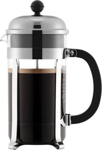 KAFFEBRYGGER, 8 KOP, 1.0 L, BPA-FRI