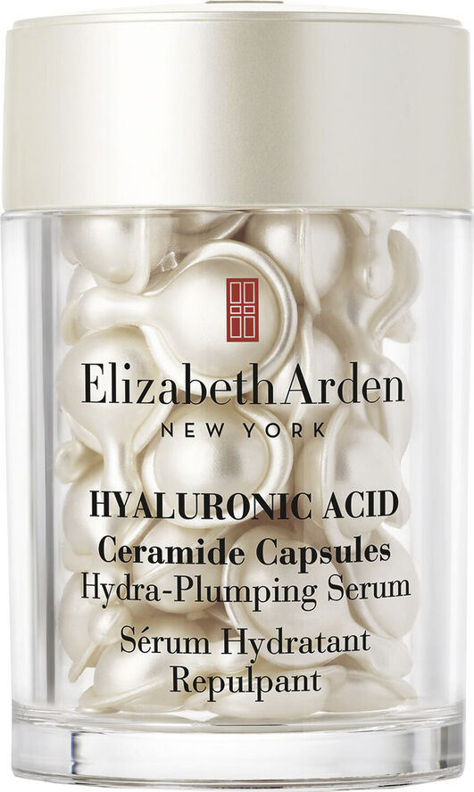 Elizabeth Arden Ceramide Capsules Hyaluronic acid 30pcs