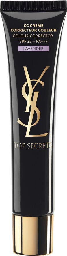 Top Secrets CC Lavender 40 ml
