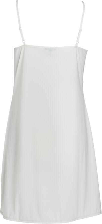 Symbol jersey slip dress