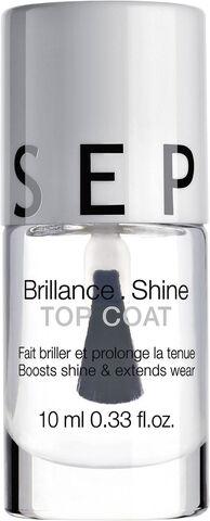 Top Coat - Nail Polish