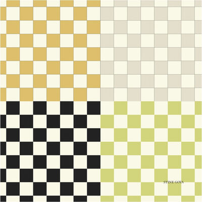 Tilda, 1126 Silk Scarves