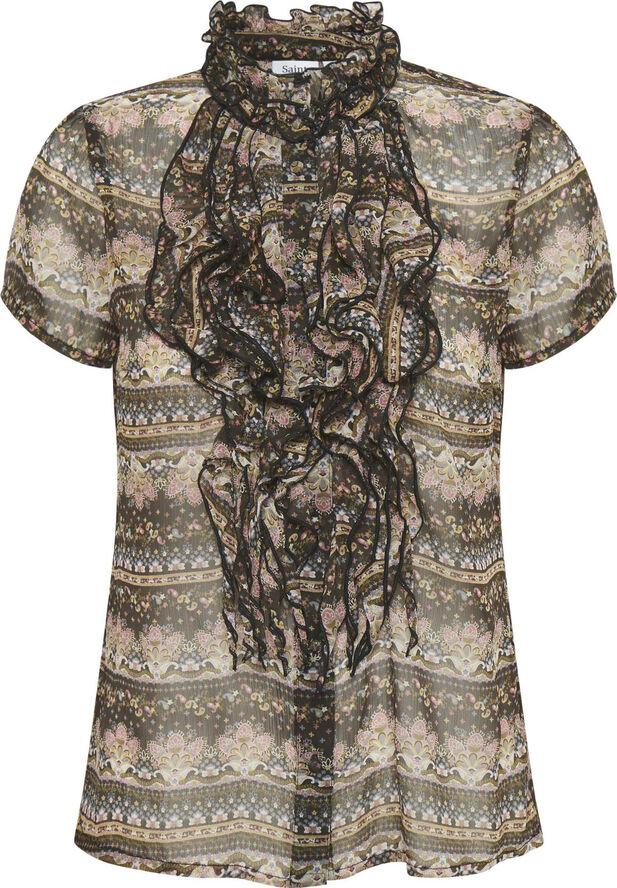BabetteSZ Lilly Shirt SS