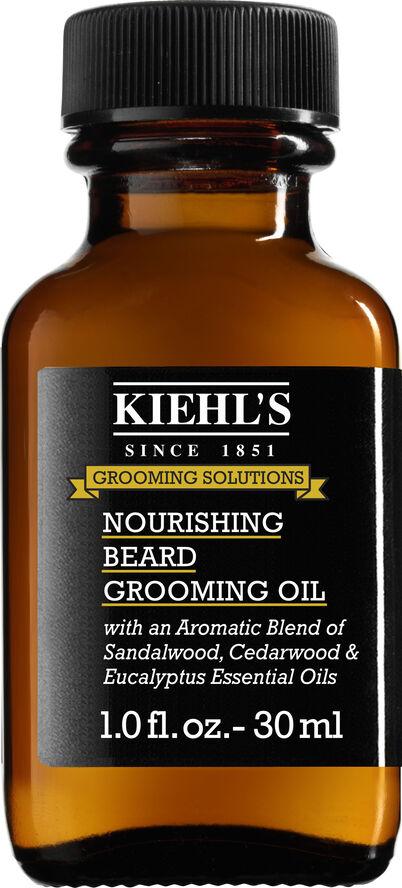 Nourishing Beard Oil 30 ml.