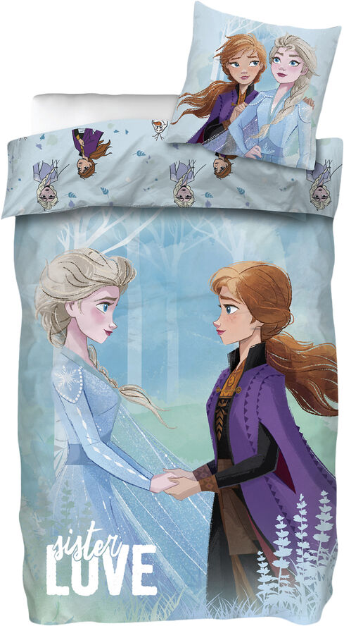 Frost Licens junior sengesæt