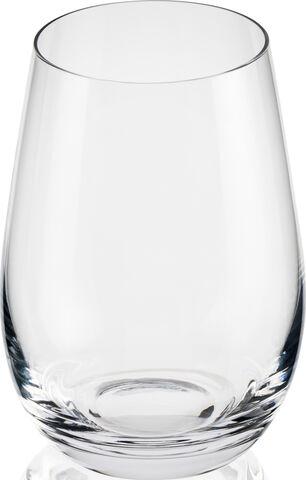 Vandglas 4 pk  46 cl