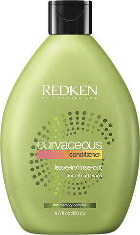 Curvaceous Conditioner 250 ml.