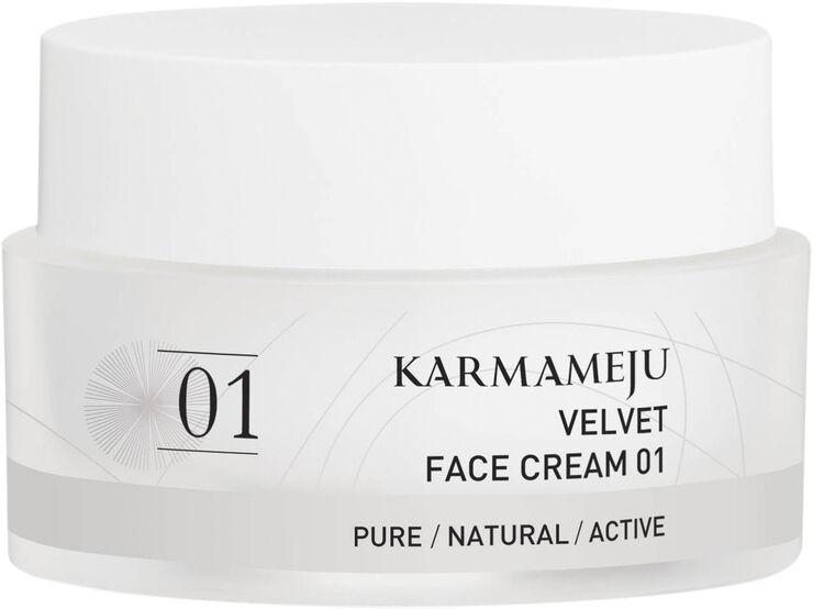 VELVET Face Cream 01 50 ml.